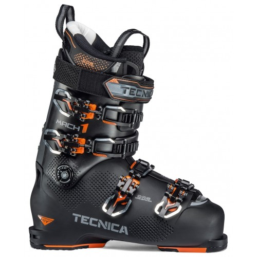 TECNICA Mach1 110 MV 19/20, black