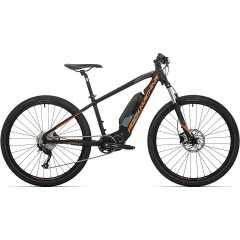 elektrokolo Rock Machine Torrent e30-27 mat black/neon orange/dark grey