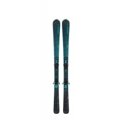 ELAN Element Black/Blue LS ELW9.0 19/20