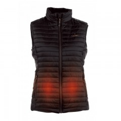 Vyhřívaná vesta Therm-ic - HEATED VEST + POWERBANKA women