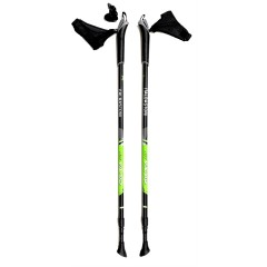Nordic walking hole Italbastoni NW VARIO green